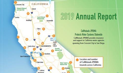 CalMutuals JPRIMA 2019 Annual Report
