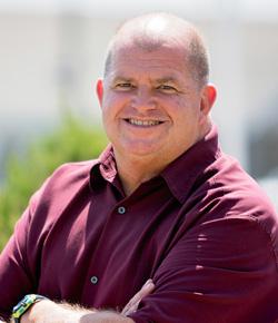 David Armstrong, Board Director