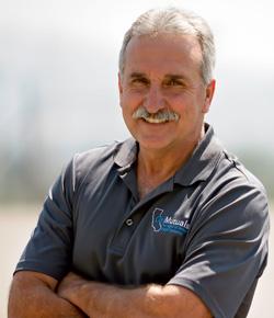 David Michalko, Vice President