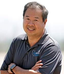 Ken Tcheng, Board Director