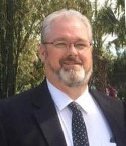 Palmer McCoy, Board Director