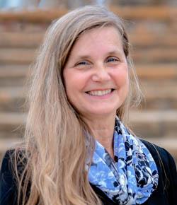 Susan Allen, Managing Director